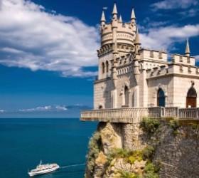 Олег Савельев: Проблемы Крыма решаем в ручном режиме