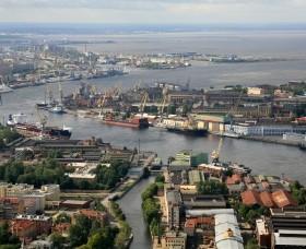Развитию потенциала редевелопмента промышленных территорий в Петербурге препятствуют несколько ключевых факторов