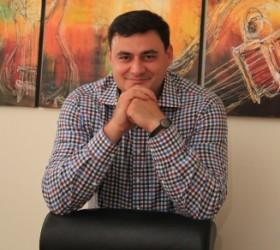 Андрей Липатов