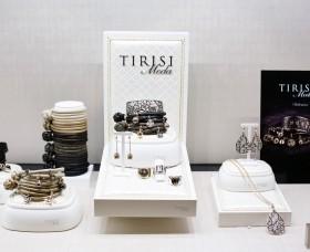 В Петербурге эксклюзивно представили знаменитый ювелирный бренд Tirisi