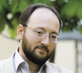 Автор русской Википедии П.Каганер