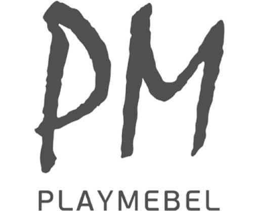 Лого Playmebel