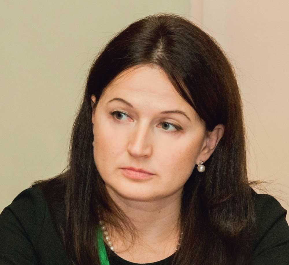 Наталья Байнина