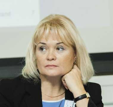 Татьяна Шварцкопф