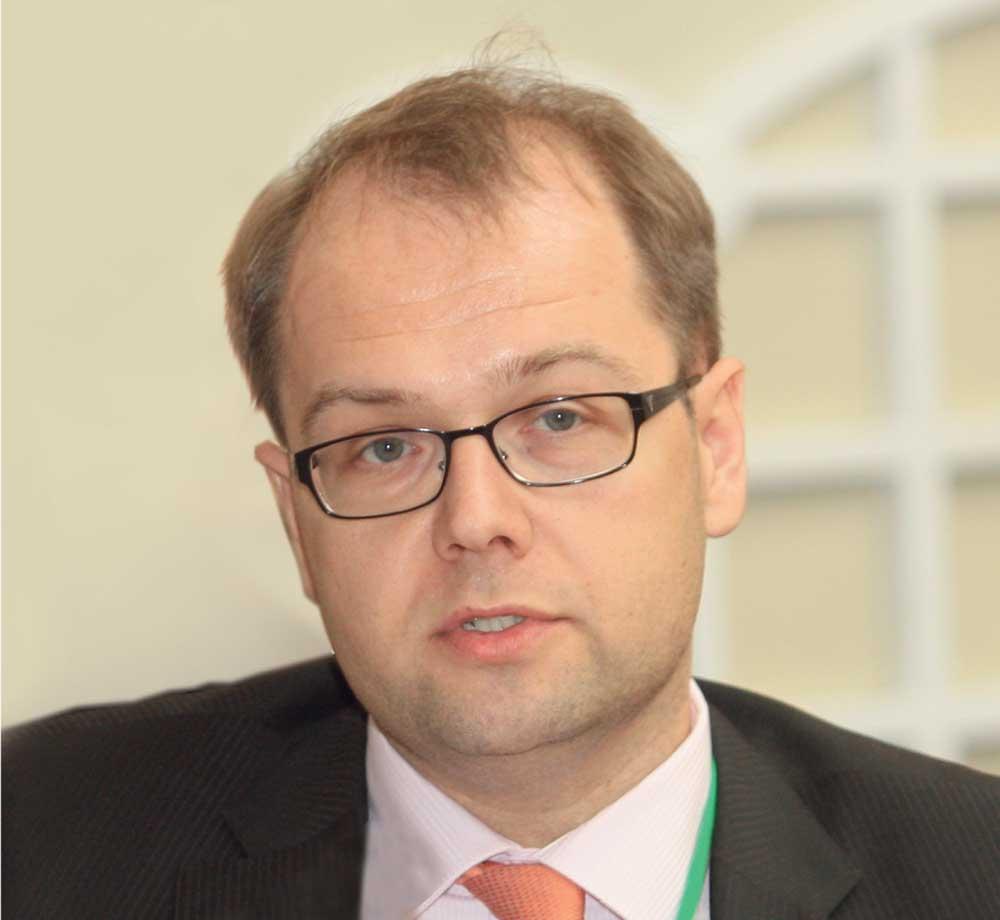Дмитрий Синкин