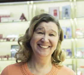 Ирина Эльдарханова