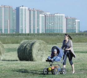 Новостройки во Всеволожском районе Ленинградской области