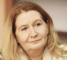 Ольга Слуцкая