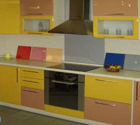 Кухня Сабина 2