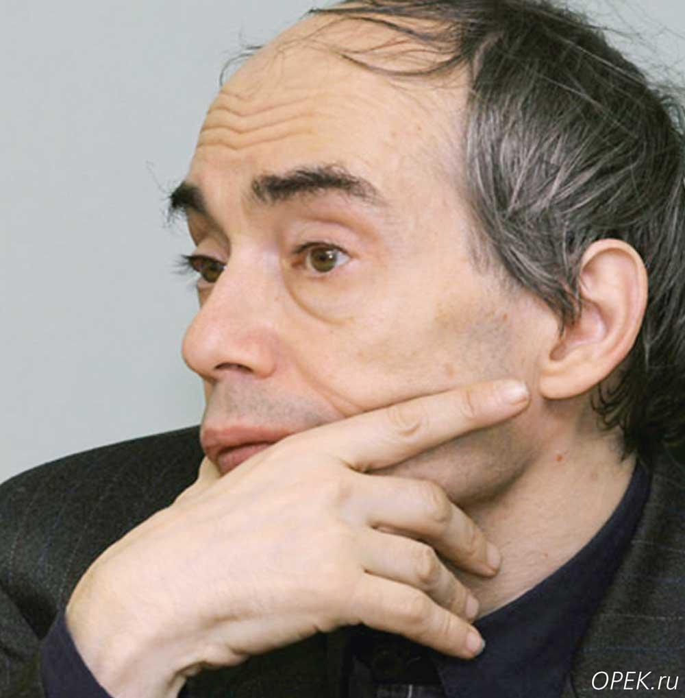 Яков Паппэ