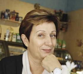 Татьяна Лепетенина