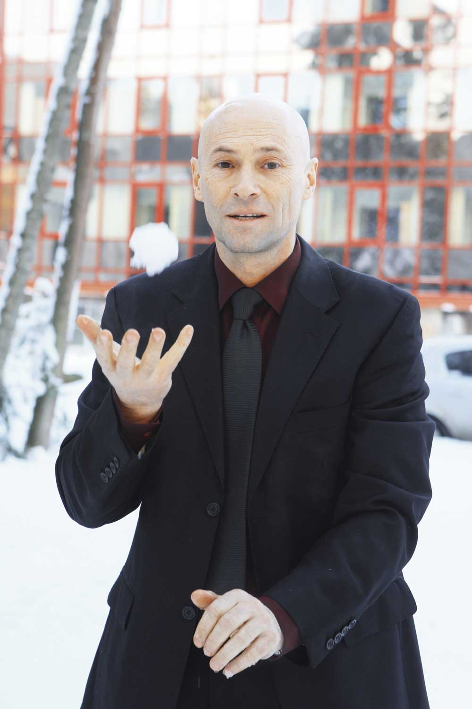 Аркадий Столпнер