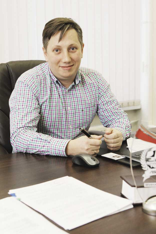 Алексей Закабунин