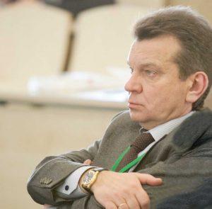 Николай Хаустов