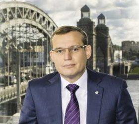 Дмитрий Курдюков