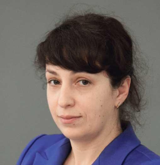 Алиса Мелконян