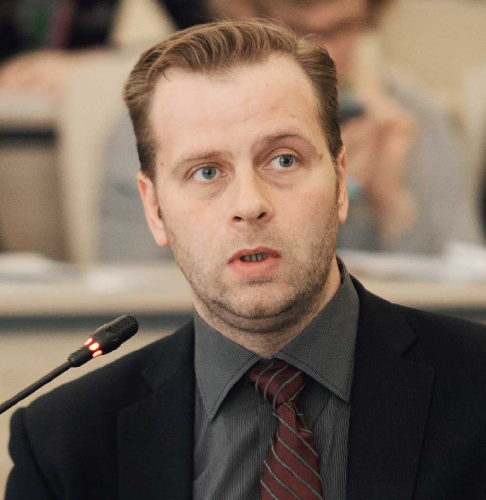 Алексей Родионов