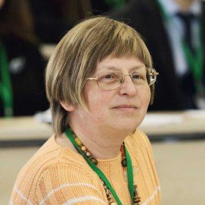 Татьяна Шарыгина