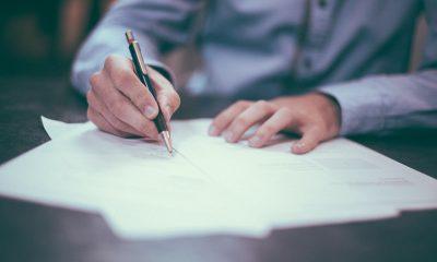 Договор, контракт